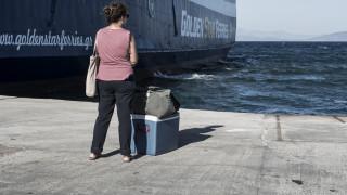 Έπεσαν οι κρατήσεις στα μικρά τουριστικά καταλύματα τον Ιούνιο