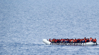Περισσότεροι από 100.000 πρόσφυγες έχουν φτάσει μέσω της Μεσογείου στην Ευρώπη
