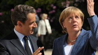 Αποκαλύψεις «φωτιά» από τον Σαρκοζί για το ρόλο της Μέρκελ στην ελληνική κρίση