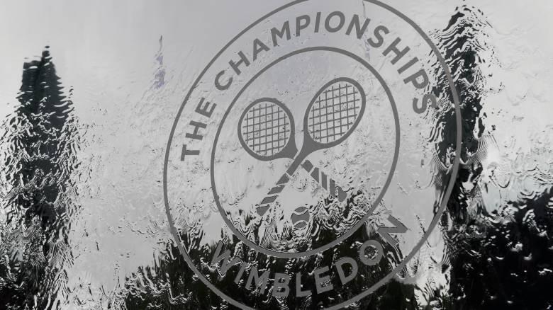 Wimbledon 2017: Αποκλείστηκε στις λεπτομέρειες ο Στέφανος Τσιτσιπάς