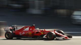 F1: Ζήτησε συγγνώμη ο Φέτελ, «παίρνει φωτιά» το Αυστριακό Grand Prix (vid)