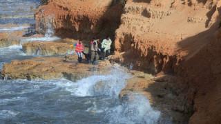 Λιβύη: Ρουκέτα έπληξε παραλία - 5 νεκροί και 25 τραυματίες