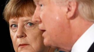 Οι Γερμανοί βιομήχανοι φοβούνται εμπορικό πόλεμο με τις ΗΠΑ