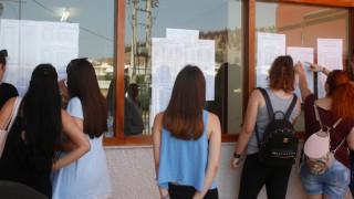 Πανελλήνιες: Καταργείται το πεδίο των παιδαγωγικών σχολών