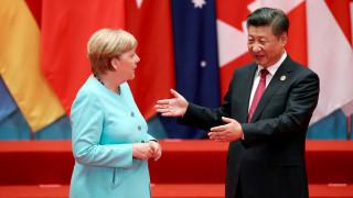 Σι Τζινπινγκ: Κίνα και ΕΕ σημαντικές παγκόσμιες δυνάμεις