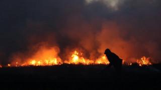 Πέντε νεκροί από έκρηξη αγωγού φυσικού αερίου στην Κίνα