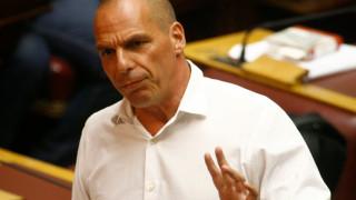 Στη βουλή... οι αποκαλύψεις Κιμ για το παράλληλο νόμισμα του Βαρουφάκη