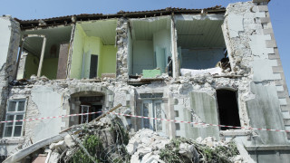Μυτιλήνη: Πότε θα καταβληθούν τα επιδόματα στους σεισμόπληκτους