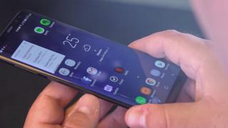 Το Galaxy S8 είναι το κορυφαίο smartphone που κυκλοφορεί