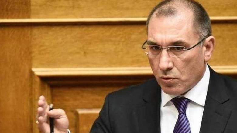 «Αντάρτικο» από 29 βουλευτές του ΣΥΡΙΖΑ στη Βουλή για τον Δημήτρη Καμμένο