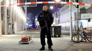 Γερμανία: Υψηλόβαθμοι αξιωματούχοι προειδοποιούν για νέες τρομοκρατικές επιθέσεις