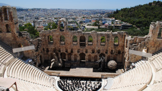 ΚΑΣ: «Ναι» στην εκδήλωση του Συλλόγου ΕΛΠΙΔΑ στο Ηρώδειο