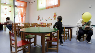 Χιλιάδες παιδιά εκτός παιδικών σταθμών και φέτος