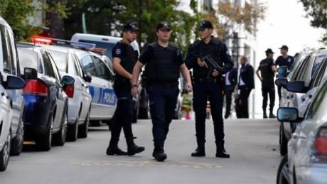 Μαζικές συλλήψεις ύποπτων τζιχαντιστών στην Τουρκία - Ανάμεσά τους ένα 12χρονο κορίτσι