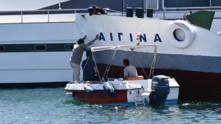 Οι ψαράδες δεν ήξεραν να κολυμπούν: Η συγκλονιστική μαρτυρία του υποπλοίαρχου της υδροφόρας