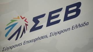 Έρευνα του ΣΕΒ: Τι φοβούνται και τι ζητούν οι Έλληνες επιχειρηματίες