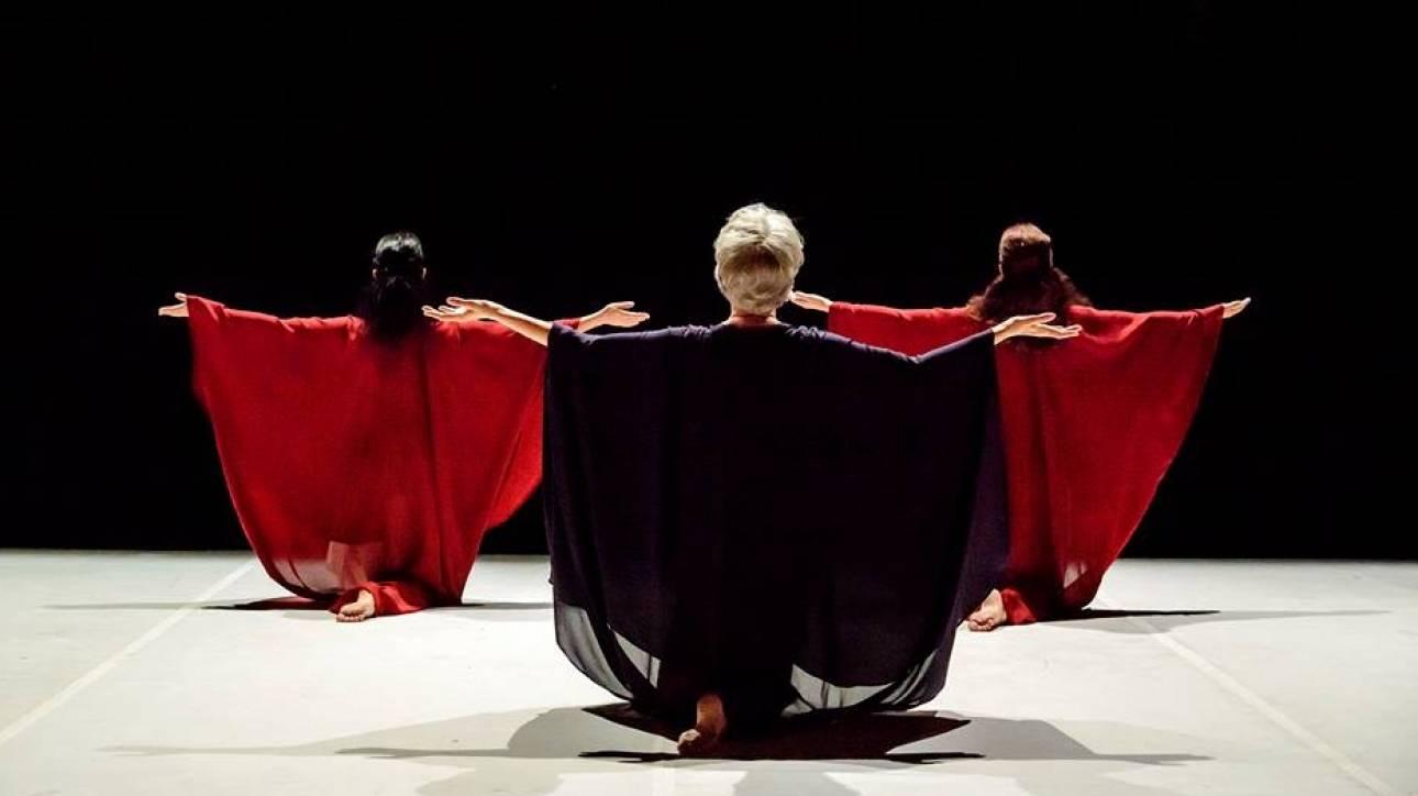 Διεθνές Φεστιβάλ Χορού Καλαμάτας: Ξεκίνησε η προπώληση των εισιτηρίων
