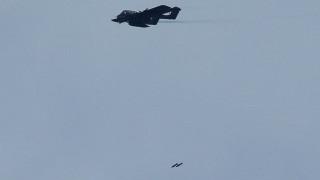 Η Ρωσία βομβάρδισε στόχους του ISIS στη Συρία (vid)
