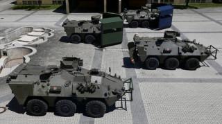 Οπισθοχωρεί η Αυστρία: Δεν θα αναπτύξει στρατό στα σύνορα με την Ιταλία