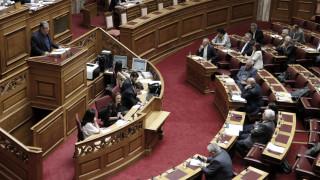 Το ψηφοδέλτιο για την παραπομπή του Γιάννου Παπαντωνίου (pic)