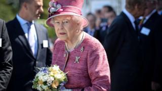 Σκωτία: Η βασίλισσα Ελισάβετ εγκαινίασε τη «Holyrood Week»