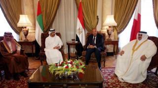 Χωρίς τέλος η κρίση στον Κόλπο - Συνεχίζεται το εμπάργκο στο Κατάρ