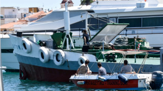Τραγωδία στην Αίγινα: Στο αυτόφωρο ο πλοίαρχος της υδροφόρας