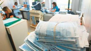 Οι προτάσεις των εφοριακών για να μη παραγράφονται φορολογικές υποθέσεις