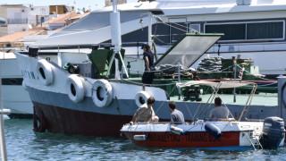 Τραγωδία στην Αίγινα: Στο αυτόφωρο ο πλοίαρχος και ένα μέλος του πληρώματος της υδροφόρας