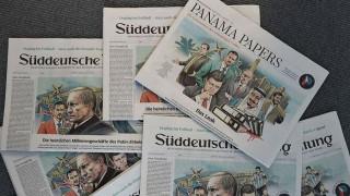 Panama Papers: Διάσημα πρόσωπα στη λίστα που «ξεσκονίζει» η Γερμανία