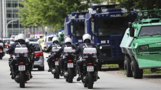 «Αστακός» το Αμβούργο ενόψει της G20 - Φόβοι για ξέσπασμα βίας