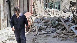 Φορολογικές δηλώσεις: Μέχρι πότε μπορούν να τις υποβάλουν οι σεισμόπληκτοι της Μυτιλήνης