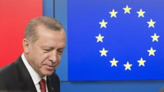 Αναστολή των ενταξιακών διαπραγματεύσεων με την Τουρκία ζητά το Ευρωκοινοβούλιο