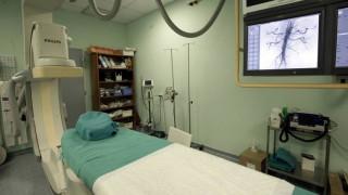 Επιστράφηκε ο κλεμμένος ιατρικός εξοπλισμός στο Πανεπιστημιακό Νοσοκομείο Λάρισας
