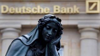 Για το χειρότερο σενάριο Brexit ετοιμάζεται η Deutsche Bank