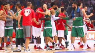 Α1 μπάσκετ: Κορυφαία 5άδα της σεζόν με «αιώνιους»