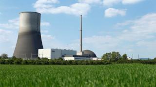 Το ευρωκοινοβούλιο καλεί την Άγκυρα να μην προχωρήσει στην κατασκευή πυρηνικού σταθμού