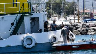 Ελεύθεροι για την τραγωδία στην Αίγινα - Ο πλοίαρχος φώναζε: «Είμαι αθώος»