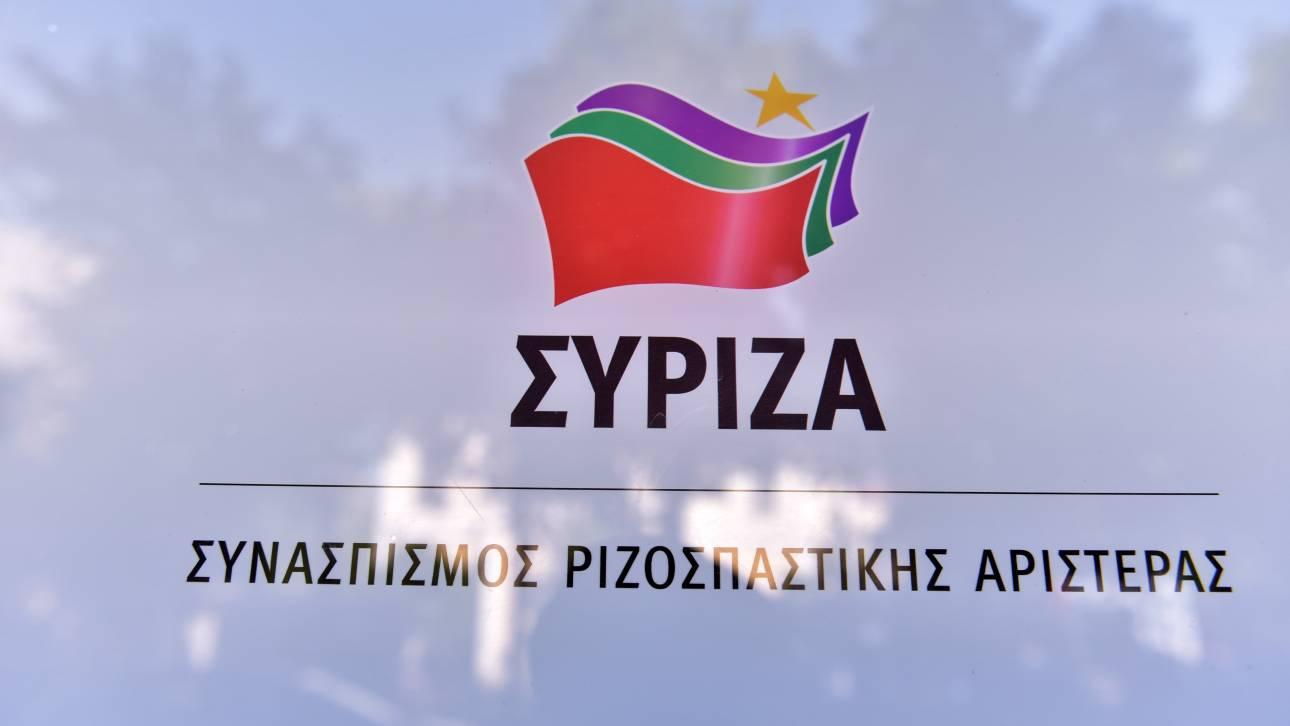 Θεσσαλονίκη: Επίθεση με μπογιά στα γραφεία του ΣΥΡΙΖΑ στον Εύοσμο (pics)