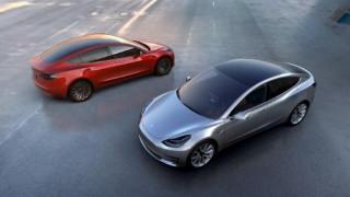 Νορβηγία: Τα ηλεκτρικά αυτοκίνητα κατακτούν την αγορά