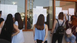 Μηχανογραφικά: Πότε μπορούν να υποβάλλουν δελτία οι ομογενείς υποψήφιοι