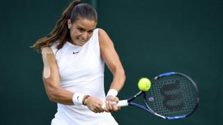 Wimbledon 2017: Πρόκληση για τη Σάκκαρη η αναμέτρηση με την Κόντα (vid)