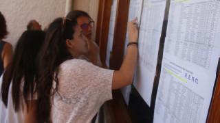 Βάσεις 2017: Εκτιμήσεις για το που θα κινηθούν