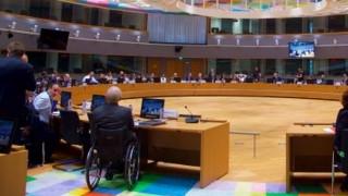 Στο επίκεντρο του Eurogroup τα «κόκκινα» δάνεια