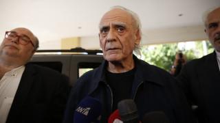 Άκης Τσοχατζόπουλος: Ούτε το δάχτυλο στο μέλι έβαλα, ούτε δωροδοκήθηκα