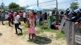 Μεξικό: Συγκρούσεις μεταξύ κρατουμένων σε φυλακές - Τουλάχιστον 28 νεκροί