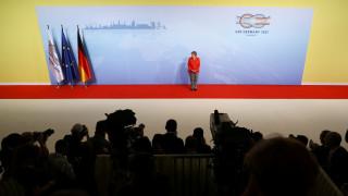 G20: Περιβάλλον και εμπόριο στο τραπέζι των συζητήσεων