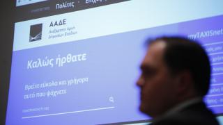 Σε ποιες επιχειρήσεις η ΑΑΔΕ θα επιστρέφει συντομότερα το ΦΠΑ