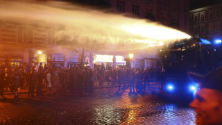 G20: «Θερμή» υποδοχή των ηγετών στο Αμβούργο
