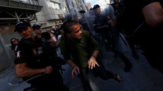 Κωνσταντινούπολη: 29 συλλήψεις σε μια μέρα για σχέσεις με τον ISIS